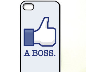 facebook, iphone, and like image