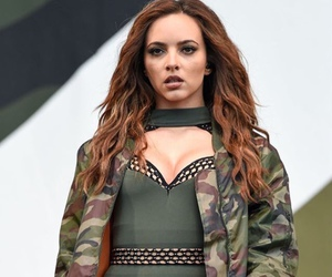 vfestival, jade thirlwall, and little mix image