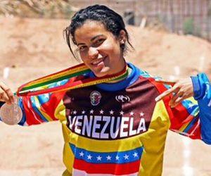 medal, rio 2016, and venezuela today image