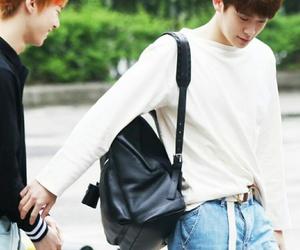 nct, jaehyun, and doyoung image