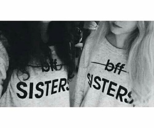 bff and sisters image