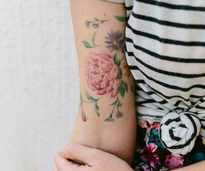 amazing, flower, and roses image