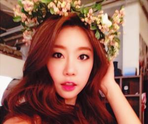 edits, girl's day, and sojin image