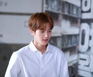 baekhyun image