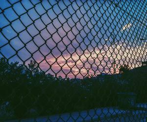 grunge and sky image