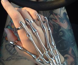 car, women, and tatuaje image