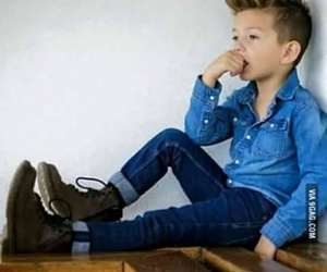 estilo, guapo, and sencillo image