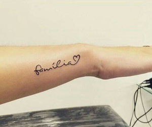 amor, familia, and family image