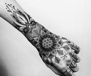 tattoo and tatuagens image