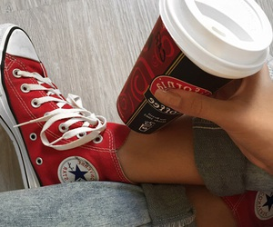 theme, allstar, and coffee image