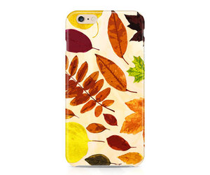 autumn, leaf, and thanksgiving image