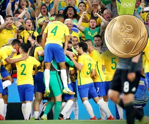 brazil, champions, and nationalteam image