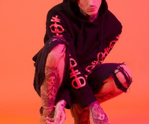 bmth, brand, and clothes image