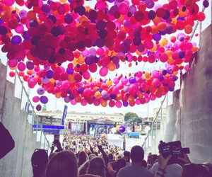 festival, findings, and girly image