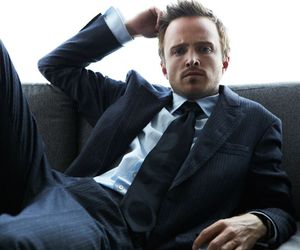 breaking bad, serie, and aaron paul image