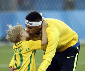 brazil, football, and son image