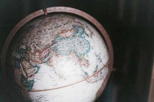 Travel the world shared by Aesthetic on We Heart It