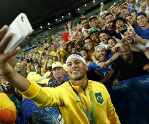 football, olympics, and rio 2016 image