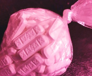 drugs, grunge, and xanax image
