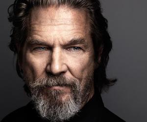 Jeff Bridges and portrait image