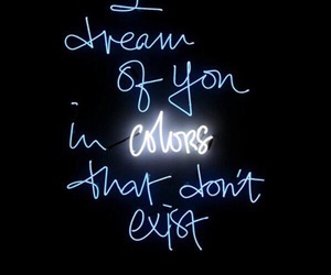 quotes, Dream, and colors image
