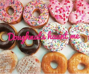 yum and donuts image