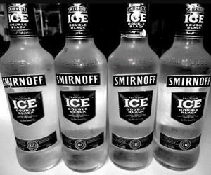 smirnoff, drink, and alcohol image