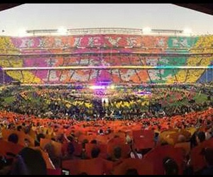 coldplay, super bowl, and ❤ image
