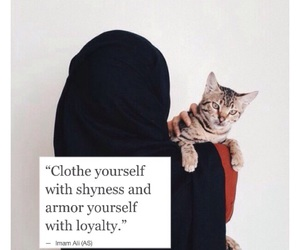 hijab, hipster, and islam image