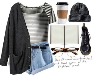 outfit, fashion, and Polyvore image
