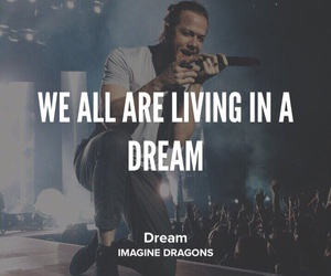 quotes and imagine dragons image