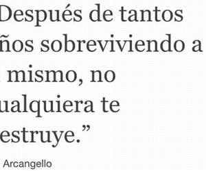 frases, fuerza, and quotes image