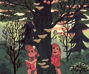 gravity falls, cartoon, and dipper pines image