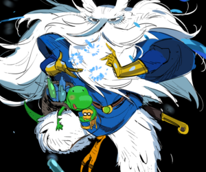 evergreen and adventure time image