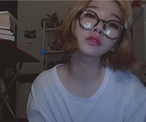 asian, girl, and tumblr image