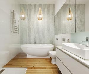 australia, bathroom, and home decor image