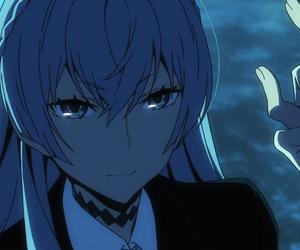 kiznaiver, anime, and sonozaki noriko image