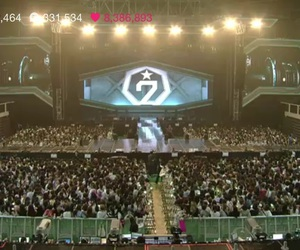 fly, got7, and screenshot image