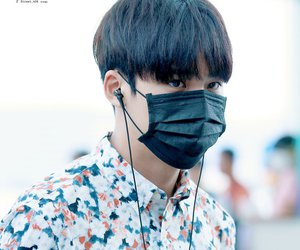 airport, jakarta, and Seventeen image