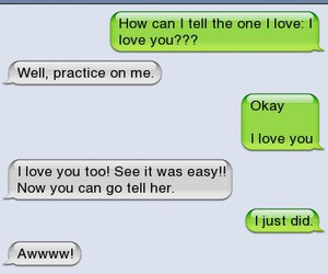smartphowned and love image