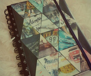 diy, planner, and supplies image