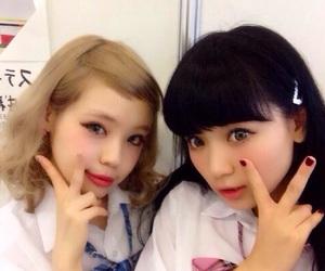 yura and 瀬戸あゆみ image