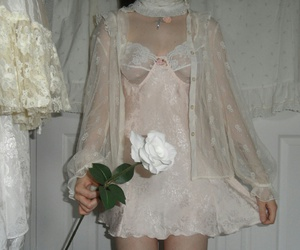 aesthetic, lolita, and cute image