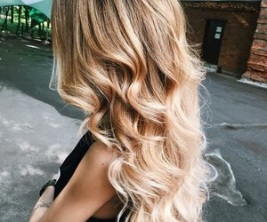 Beautiful Girls, beautiful hair, and hairstyles image