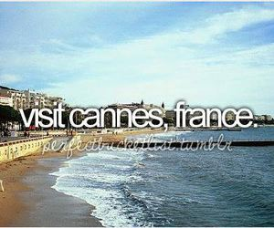 quote, before i die, and cannes image