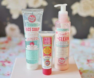 soap&glory image