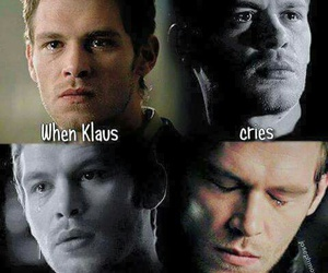 klaus and joseph morgan image