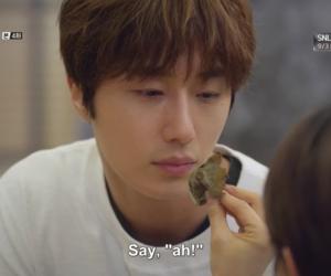 drama, kdrama, and jung il woo image