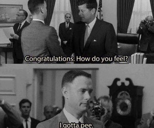 forrest gump, funny, and hilarious image