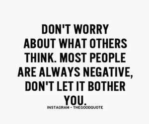 negative, people, and worry image